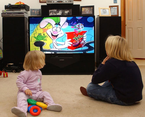 Why To Avoid Tv For Infants Toddlers Healthychildren Org